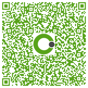 Visitenkarte als QR Code
